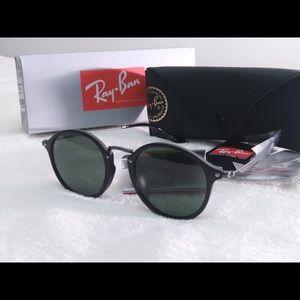 Ray Ban Round Fleck Series